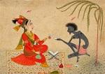 Syair Cinta Laila Majnun Yang Sangat Menyentuh (Bahasa Cinta)